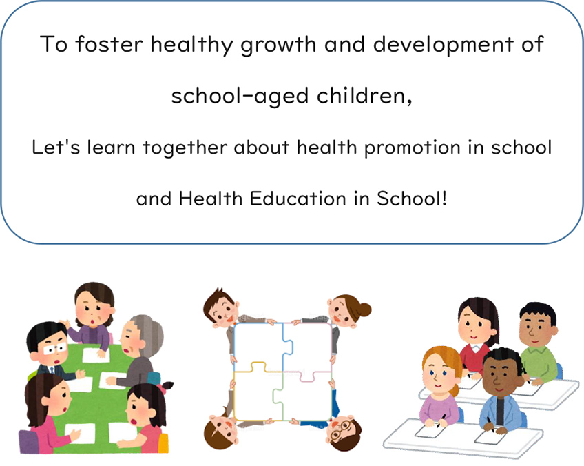 School Health & Health Promotion